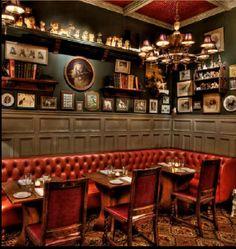the dandelion pub  philadelphia, pa    http://thedandelionpub.com/