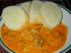 Kraut, Thai Red Curry, Menu, Cooking, Ethnic Recipes, Yum Yum, Invite, Goulash Recipes, Red Peppers