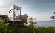 Galería de Cabaña Straumsnes / Rever & Drage Architects - 5