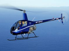 Image result for robinson r22