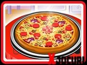 Grilled Pizza, Grilling, Cooking, Breakfast, Big, Food, Pizza, Kitchen, Morning Coffee