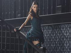 'Westworld': Mistério no roteiro criou teorias fora e dentro da série, diz atriz - http://anoticiadodia.com/westworld-misterio-no-roteiro-criou-teorias-fora-e-dentro-da-serie-diz-atriz/