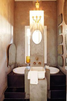 dustjacket attic: Interiors | Bathrooms | Inspiration
