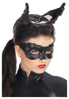 my masquerade mask get rid of hair piece