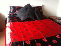 My Red Duvet