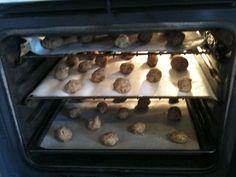 Recette de Cookies façon Laura Todd - Marmiton - testé et approuvé style mie caline <3