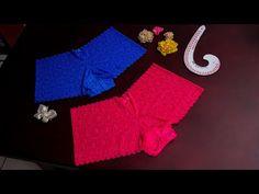 Panty bóxer cachetero/súper fácil de hacer/patrones en varias tallas-confección/idea de negocio - YouTube Girl Dress Patterns, Coat Patterns, Blouse Patterns, Skirt Patterns, Sewing Barbie Clothes, Dress Tutorials, Heirloom Sewing, Pattern Drafting, Barbie Dress