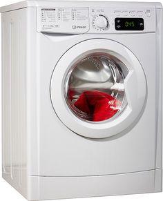 Indesit Waschmaschine EWE 81484 W DE, A+++, 8 kg, 1400 U/Min ab 349,00€. Energieeffizienzklasse A+++, sogar 10% sparsamer als der Grenzwert zu A+++ bei OTTO