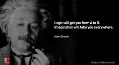 Quote #82 – Albert Einstein