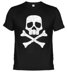 Camiseta Capitán Harlock