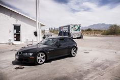 Z3 M Coupe