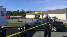Private Officer Breaking News:  Richmond Va police investigate murder at Dollar General store (Richmond VA Oct 15 2016) Discovery of a dead man slumped behind the wheel of a car outside a Dollar General brings to 50 the number of killings reported so far this year by the Richmond police. investigators are treating the case as a homicide. Officials have not yet released the identity of the man. Several neighbors and a former employee said the car belonged to the store manager.