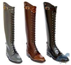 Afbeeldingsresultaat voor derby laarzen lace up | Boots