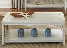 496 Best Beach Coffee Tables Images In 2019 Living