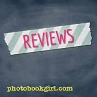 Great photo book reviews and price comparisons.