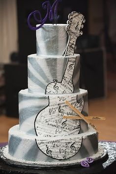 1000 Images About Rock Concert Themed Wedding On Pinterest