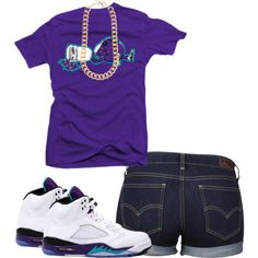 A fashion look from May 2013 featuring purple top ec7ecd083e2