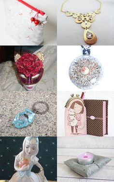 Christmas comes fast by Linda Donnelly on Etsy--Pinned with TreasuryPin.com