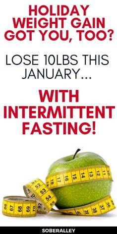 Say bye bye to holiday weight gain with intermediate fasting, crescendo fasting, water fasting, intermittent fasting. I lost 10 pounds in just one month with intermittent fasting! Lose weight for January 2019 without exercise or eating clean! Losing Weight Tips, Fast Weight Loss, Weight Gain, How To Lose Weight Fast, Weight Lifting, 10 Day Fast, Water Fast Results, Water Fasting, Juice Fasting