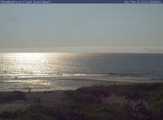 Coast Guard Beach Cam