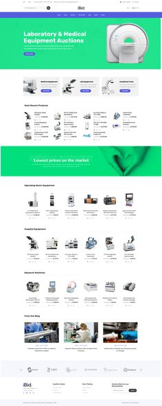 ALL AUCTIONS FOR LABORATORIES auction site auctions site auction wordpress auction platform Wordpress, Auction, Medical, Platform, Medicine, Heel, Wedge, Med School, Heels