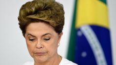 nice Diputados aprueban apertura del juicio a la presidenta Dilma Rousseff
