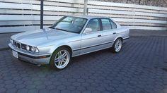 Cars for Sale: Used 1992 BMW M5 in , Arlington VA: 22204 Details - Sedan - Autotrader