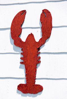 Maine Lobster Shack ❥Pinterest: yarenak67