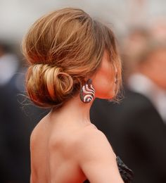 Cheryl Cole in Cannes.