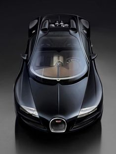 ❤ Best of Bugatti @ MACHINE ❤ (Legend Series Concludes Ettore Bugatti ƎB Veyron Special Edition)