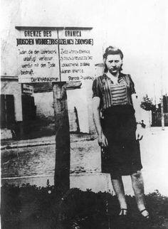 The Zwolen Ghetto www.HolocaustResearchProject.org