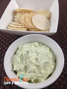 This dip is based on the Garlic and Herb dip in the Thermomix Every Day Cookbook. I find by adding a generous amount of fresh basil and chives lifts this dip to a whole new level! IDEAS FOR LEFT OVER HERB AND GARLIC DIP? Use it in your sandwiches or rolls Wrap Recipes, Vegan Recipes, Cooking Recipes, Belini Recipe, Mulberry Recipes, Szechuan Recipes, Garlic Dip, Decadent Food, Sauces