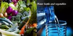 How to drink bottled water: Identify the vegetable uses hormone Bottled Water, Drinking Water, Water Bottle, Types Of Vegetables, Edible Plants, Water Supply, Homeopathy, Medical Advice, Smooth Skin