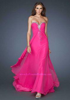 Gigi 18856 at Prom Dress Shop