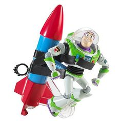 buzz lightyear rocket ship - Google Search