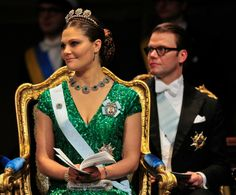 Who wouldn´t wan´t to look as good as our lovely princess Viktoria!