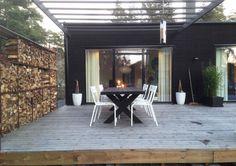 Bygga altan och trädäck- regler - Byggahus.se