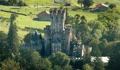 castillo de butron - Google Search