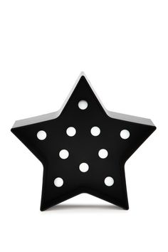 star marquee light #typoshop #home #decor #style #light #star