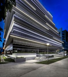 Gallery of 100PP Office Building / Ministry of Design - 7