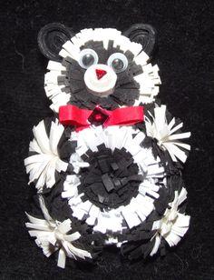 Sergal's quilling art Paper Quilling, Spring 2014, Wreaths, Halloween, Cards, Decor, Decoration, Door Wreaths, Deco Mesh Wreaths