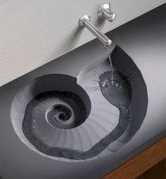 Cool nautical design