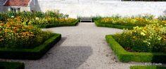 Un petit tour au jardin de Blérancourt,