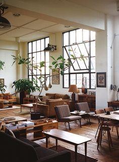 Mid-century furniture living room (17)