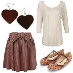 Fashion Inspiration: Jane Porter from Walt Disney's Tarzan – College Fashion