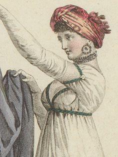 ~great Regency sleeve idea
