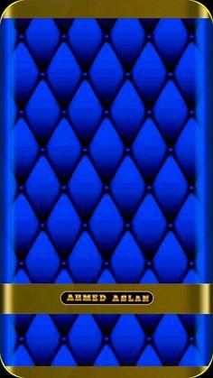 Wallpaper Edge, Screen Wallpaper, Mobile Wallpaper, Live Wallpapers, Phone Wallpapers, Samsung Galaxy Wallpaper, Color Azul, Shades Of Blue, Favorite Color