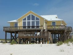 VRBO.com #106633 - 'Here to Dream' - Best Time of Year - 9/6 to 10 Open - West Beach