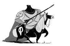 By benjamin guillon Guillonbenjamin.tumblur.com #poney #chevalier #glamour #mort…