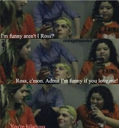 Raura edit by rauragetmarried! Aww...I just wish it was real....